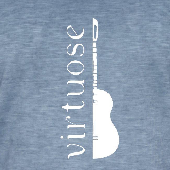 Guitare virtuose
