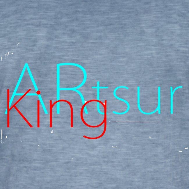 ARtsurKing Logo