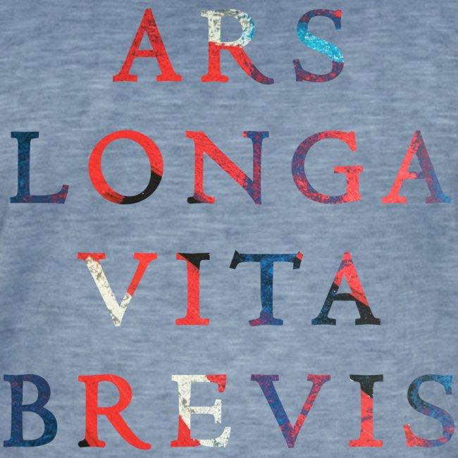 Ars Longa Vita Brevis 20.1