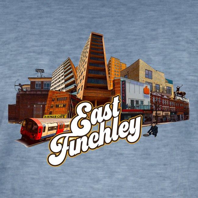 Arjun & East Finchley