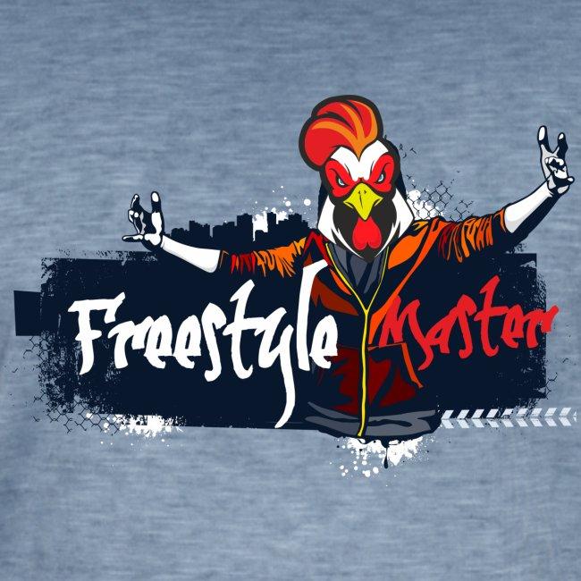 freestyle master