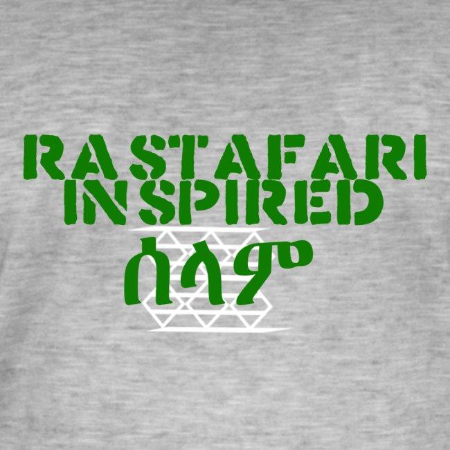 Inspired Rastafari