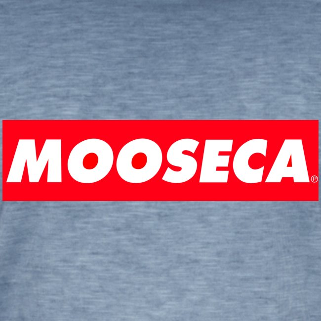 MOOSECA T-SHIRT