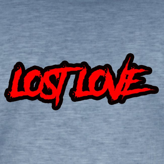 LostLove-Tshirt