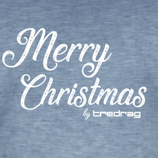 Merry Christmas by tredrag