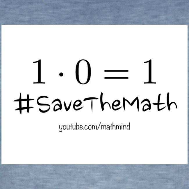 #SaveTheMath_1