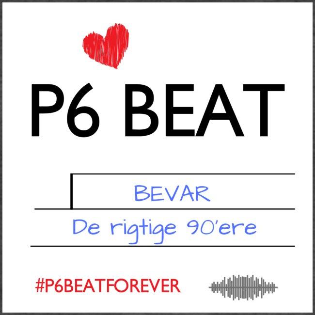 P6 Beat de rigtige 90
