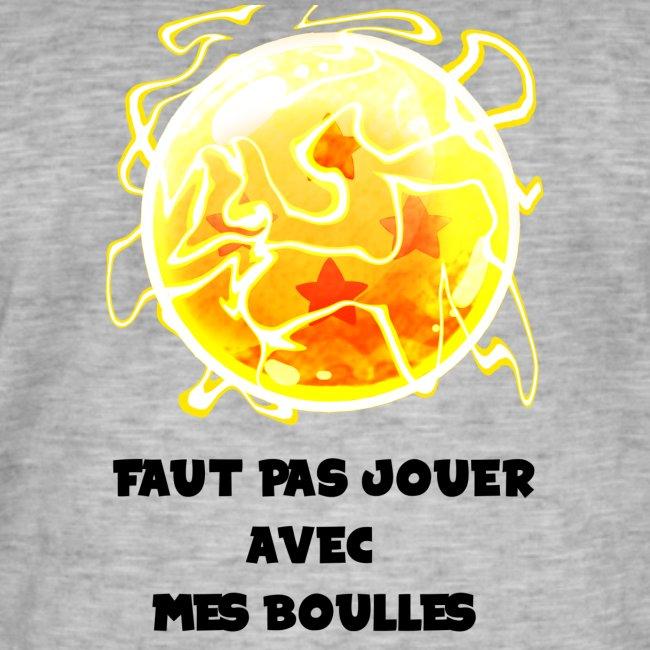 T shirt DBZ