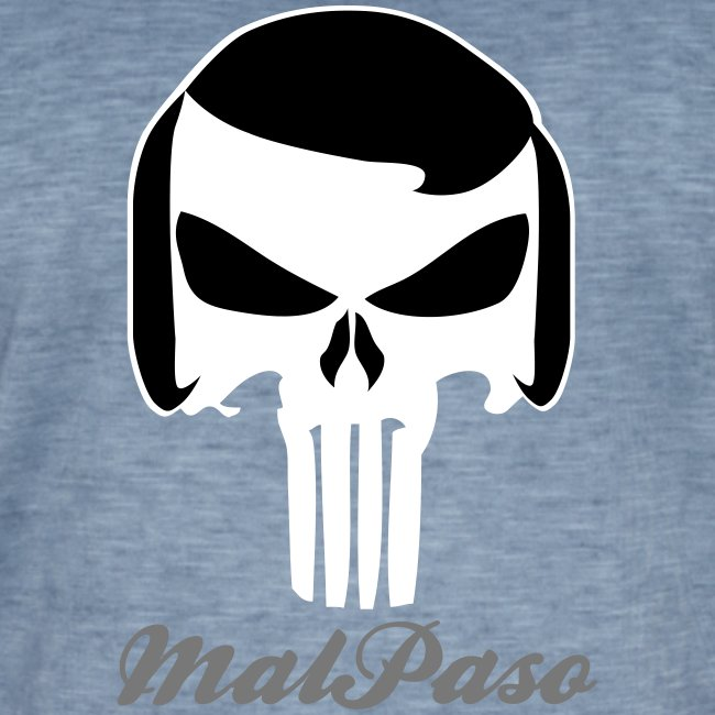 punisher mod