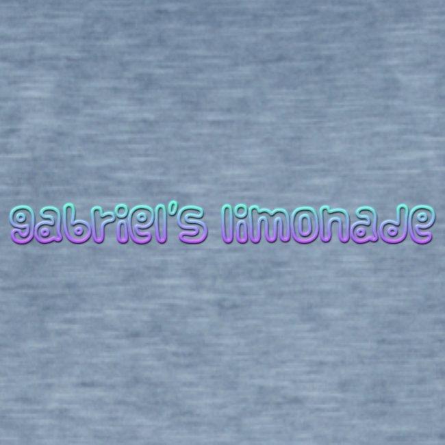 Gabriel's limonade