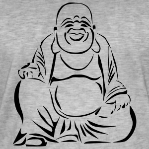 Buddha - Men's Vintage T-Shirt