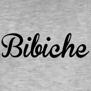 bibiche - Men's Vintage T-Shirt