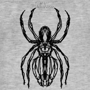 spider11 - Men's Vintage T-Shirt