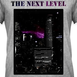 The Next Level - Männer Vintage T-Shirt