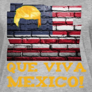 Que viva mexico! - Men's Vintage T-Shirt