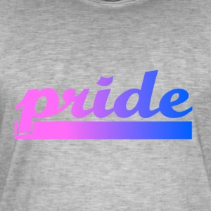Simply Pride - Men's Vintage T-Shirt