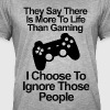 Gamers Life - Men's Vintage T-Shirt