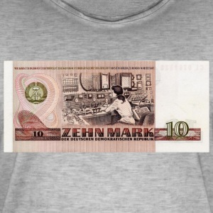 10 Mark of the GDR - Men's Vintage T-Shirt