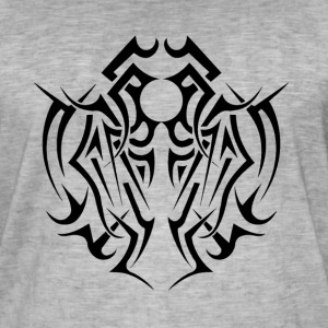 tribal - Vintage-T-shirt herr
