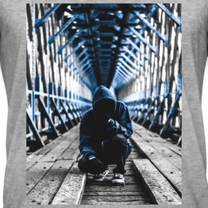 urban - Men's Vintage T-Shirt