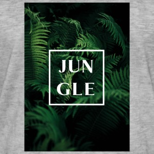 Jungle - Men's Vintage T-Shirt