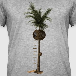 Treehouse - Men's Vintage T-Shirt