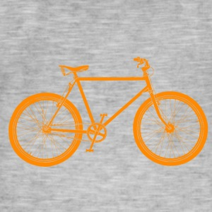 Singlespeed - Men's Vintage T-Shirt