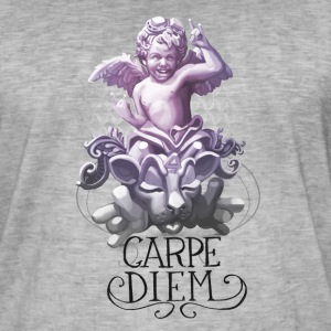 Angel - Men's Vintage T-Shirt