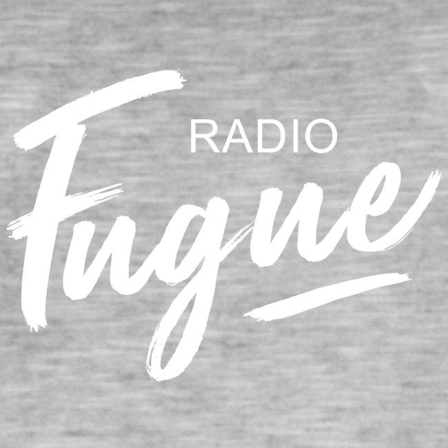 Radio Fugue Blanc