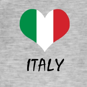 The shirt for Italians, Italy - Men's Vintage T-Shirt
