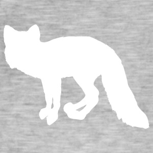 Fox · Fox - Men's Vintage T-Shirt
