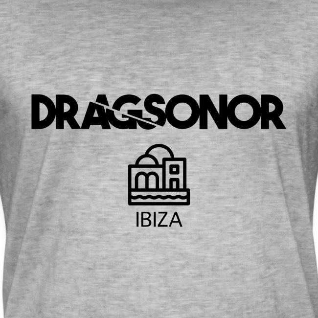 DRAGSONOR ibiza
