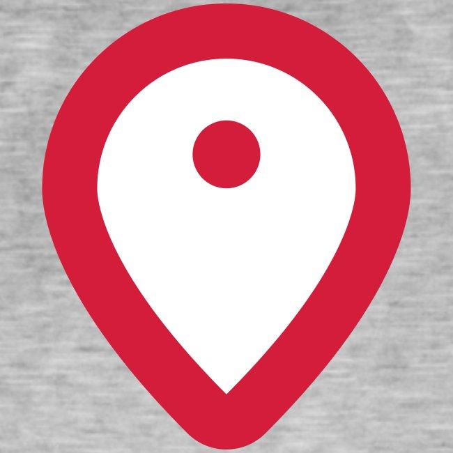 GeoGuessr Pin