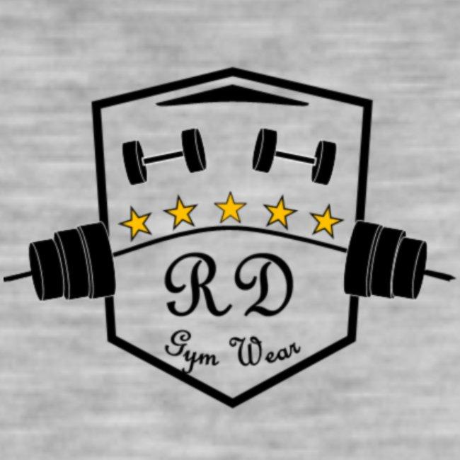 RD Gym wear exlusive