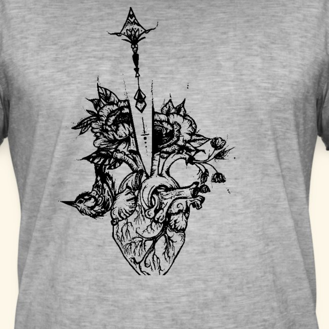 la nature du coeur
