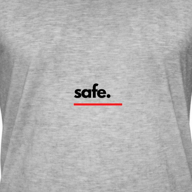 Safe Logo Tshirt