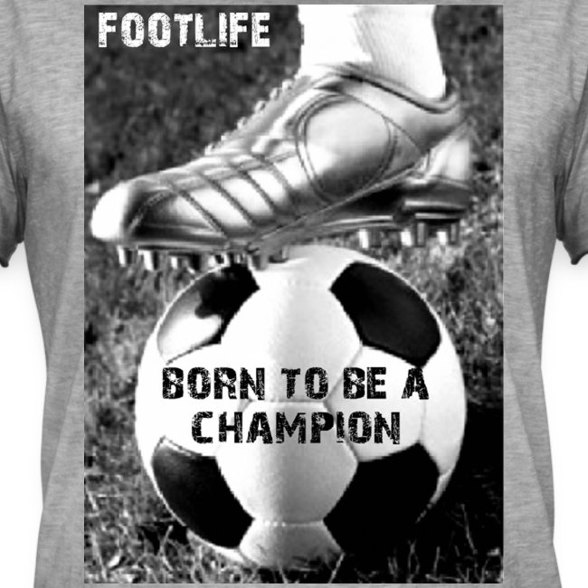 Footlife Champion