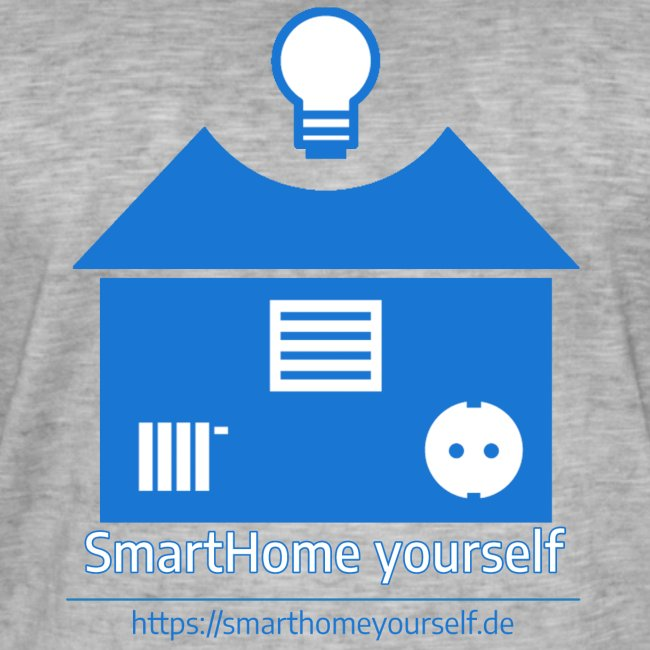 SmartHome yourself Logo Groß