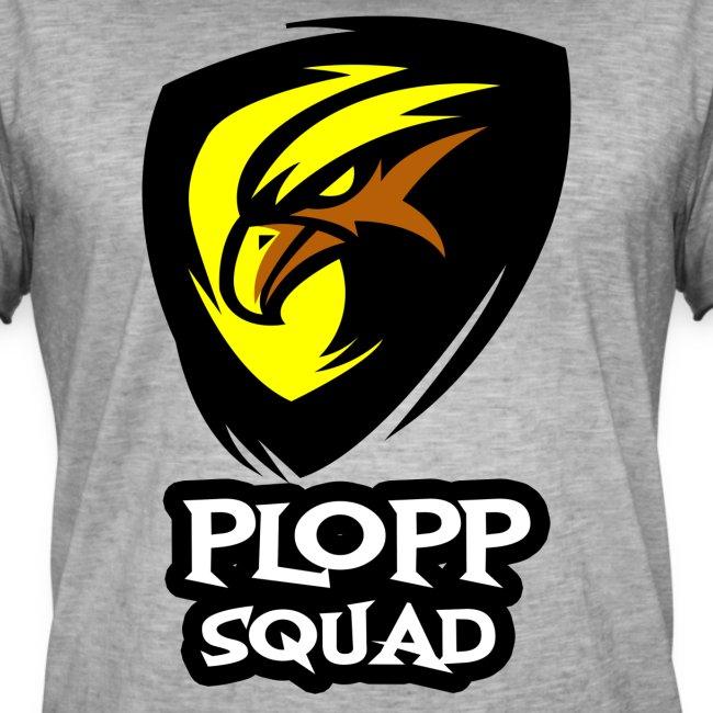 Plopp Squad