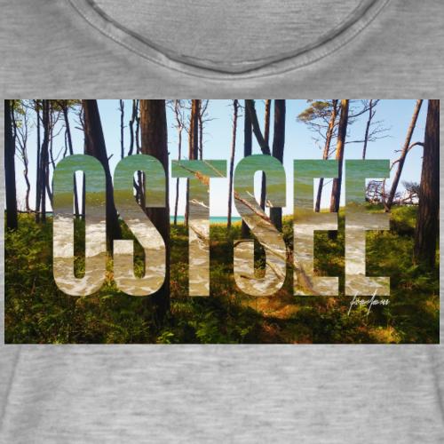 Ostsee - Männer Vintage T-Shirt