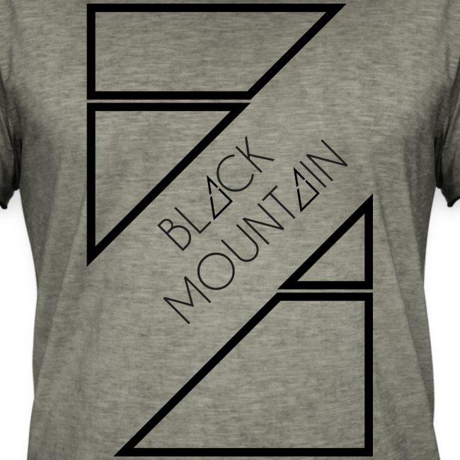 Black Mountain traccia