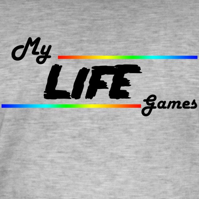 Gaming Lives