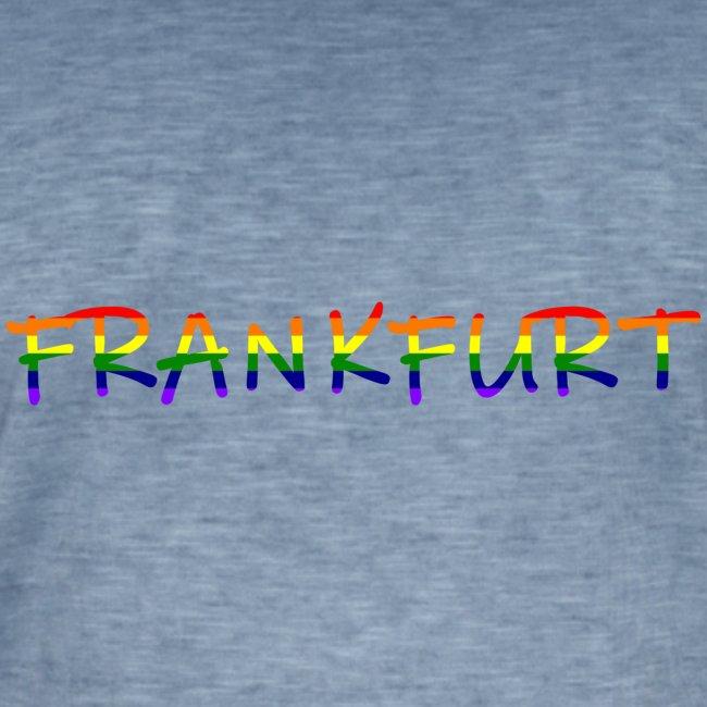 Frankfurt Rainbow #1