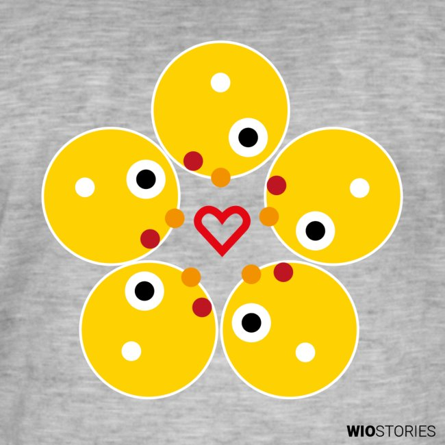 WIO LOVE