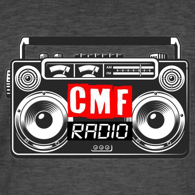 CMF RADIO VINTAGE RADIO