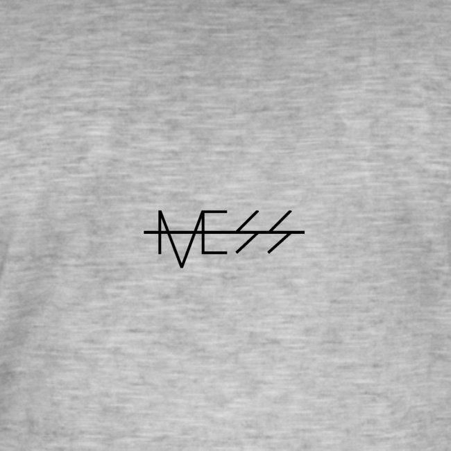 MESS t-paita