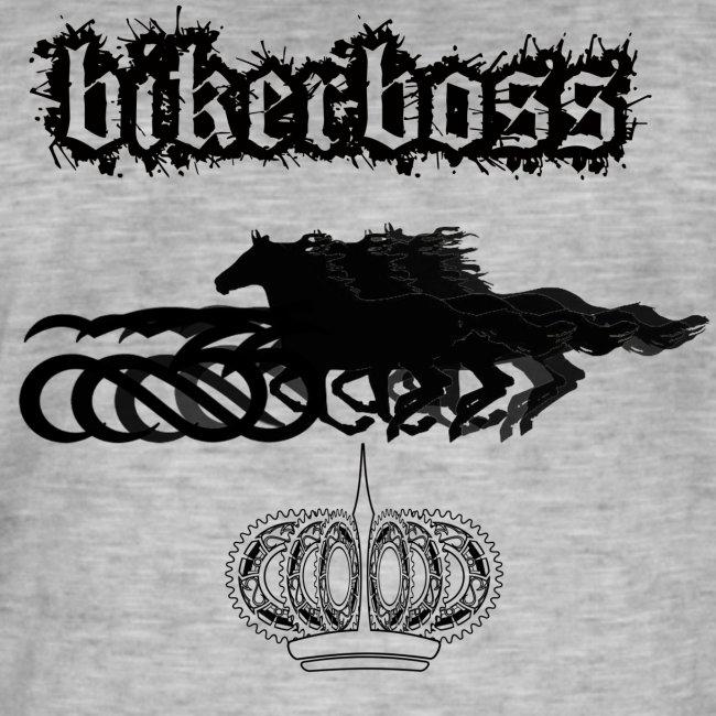 horsebiker