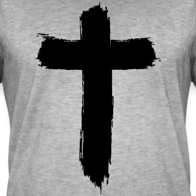Brushed-Cross