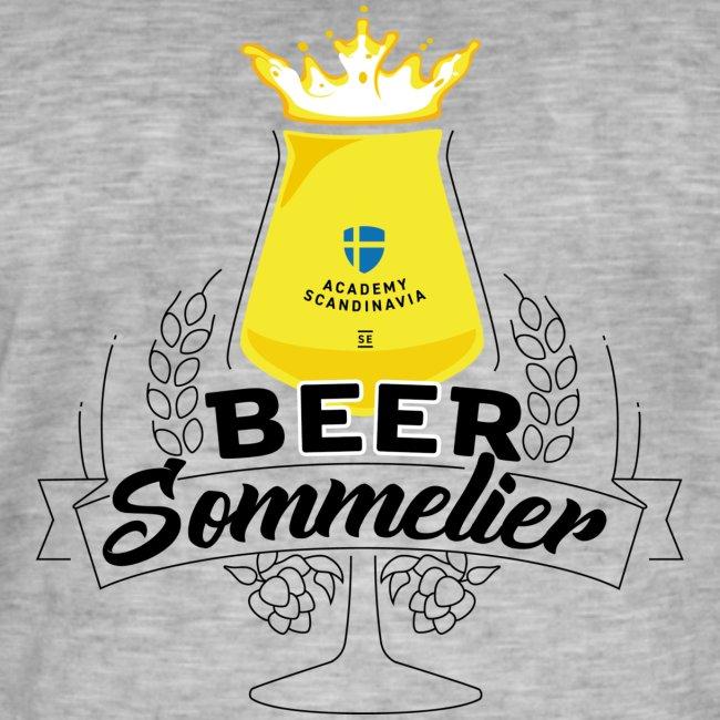 Swedish Beer Sommelier - Chalice