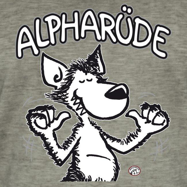 Wolfgang Alpharüde